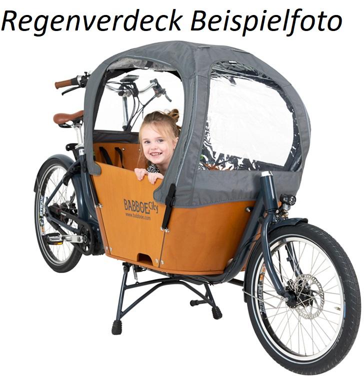 Verbazingwekkend Beo Lastenrad Shop - Das Babboe City-e gehört zu den beliebtestens CH-96